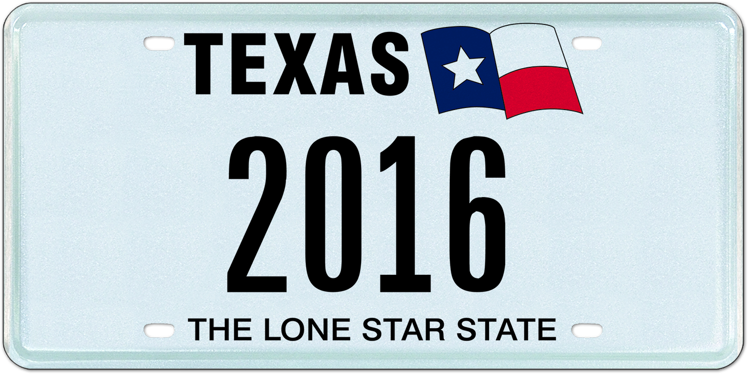 blank texas license pictures to pin on pinterest pinsdaddy. Black Bedroom Furniture Sets. Home Design Ideas